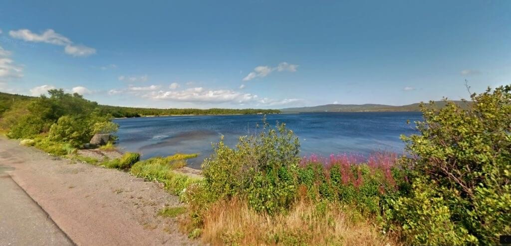 Land for Sale in Bellevue Beach, Newfoundland.