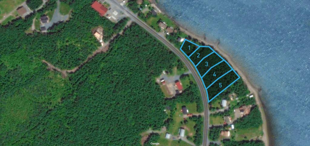 Land for Sale in Bellevue Beach