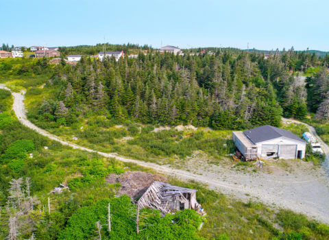 Tors Cove, Luby's Lane, Lot 1