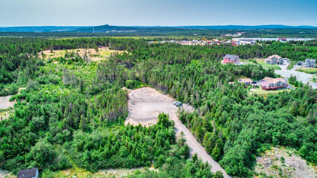 Land for sale in Bay Bulls, Newfoundland