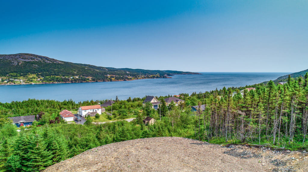 Land for sale in Bay Bulls, Newfoundland