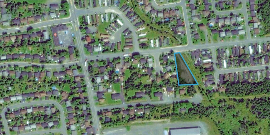 Land for sale in Goulds, Newfoundland