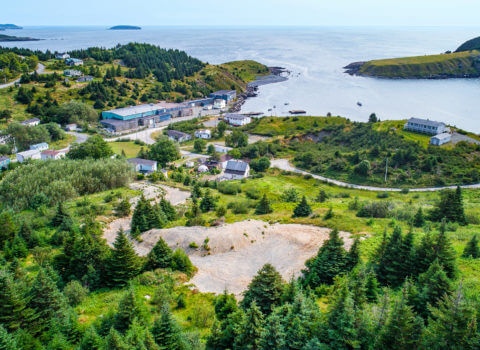 Tors Cove, Long Run Road, Lot 1