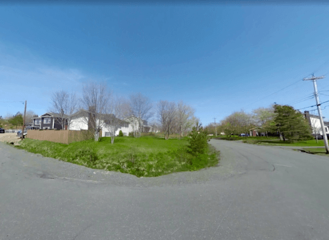Goulds, Sunset Street, Lots 1-6